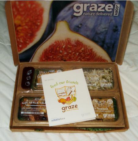 graze2box